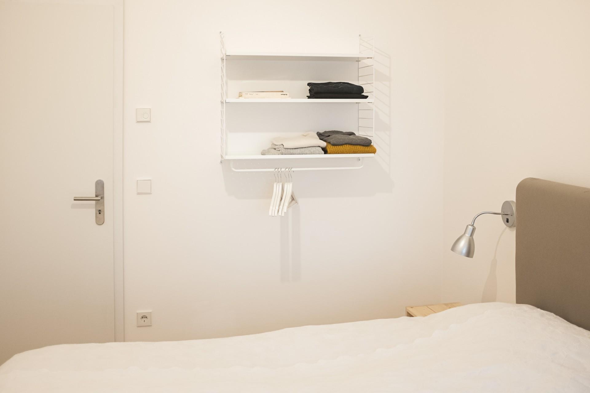 Gut Üselitz Wohnung 1. OG rechts
