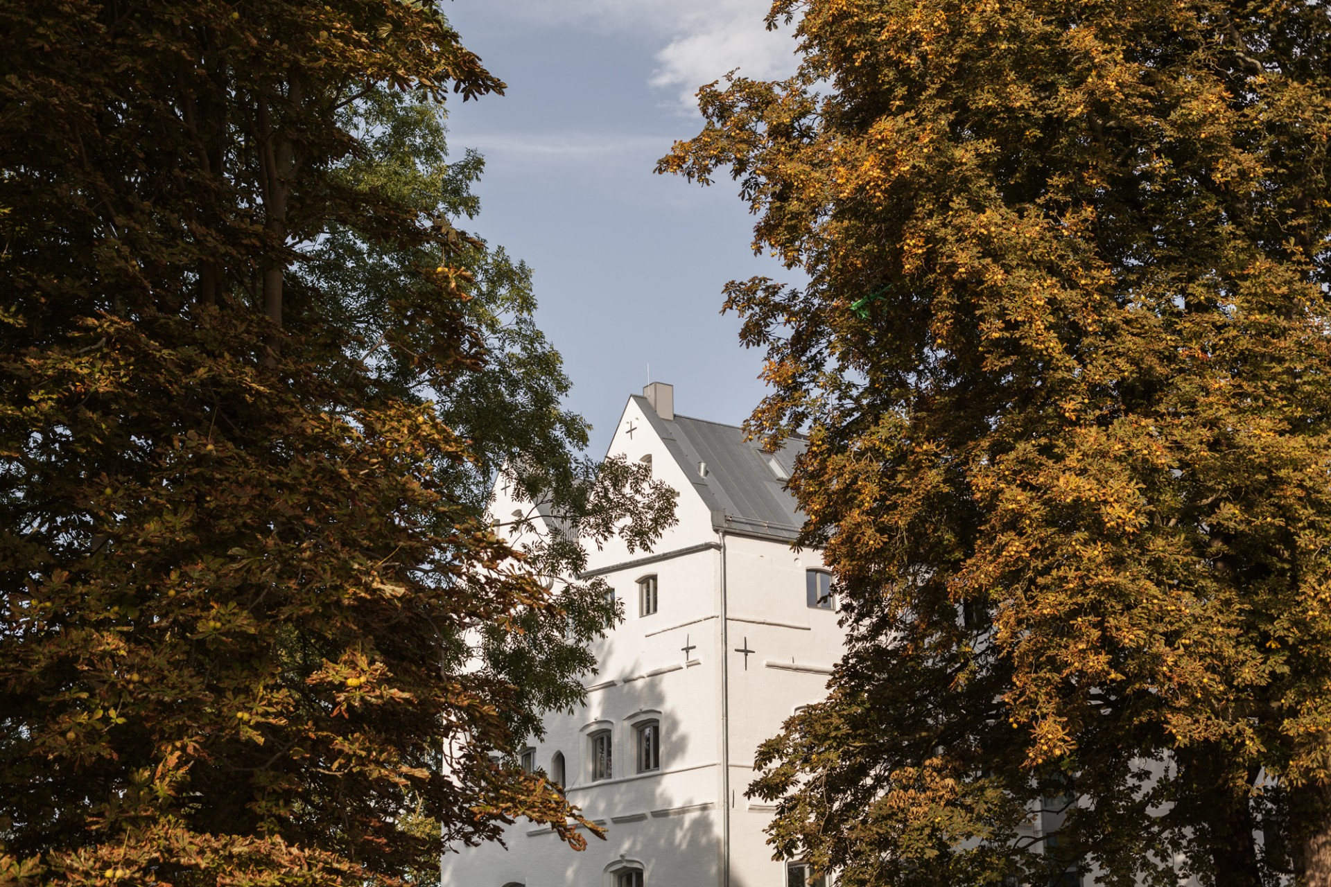 Gut Üselitz – Ferienwohnungen und Veranstaltungsort Das Gut