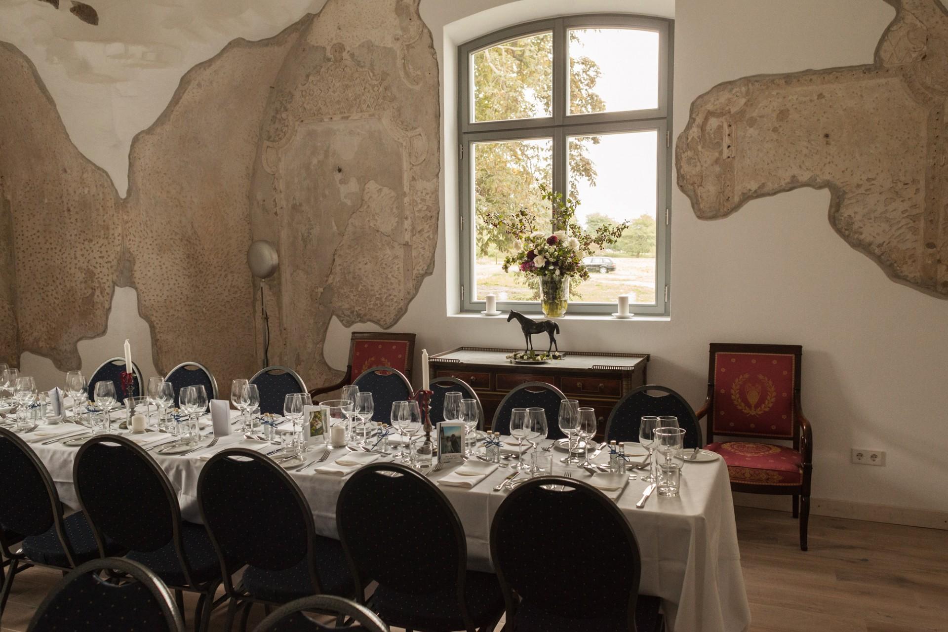 Gut Üselitz – Ferienwohnungen und Veranstaltungsort Hochzeiten & Feste